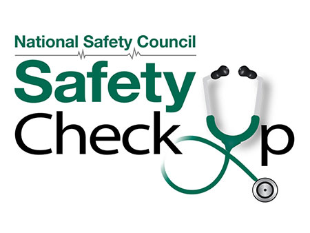 Safety Checkup Tool
