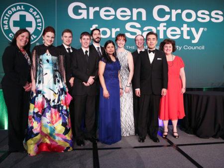 Green Cross