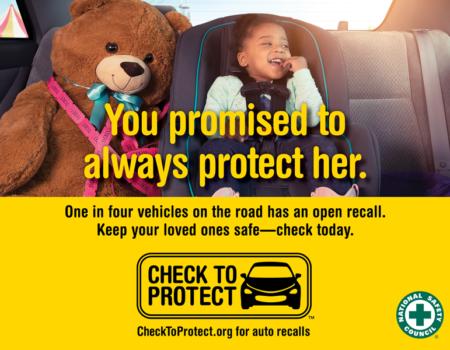 Check To Protect