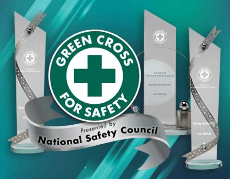 Green Cross Awards 2017