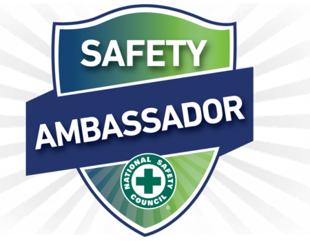 Safety Ambassador Program