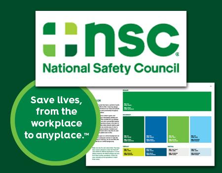 New NSC Brand